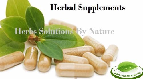 best natural herbal supplements