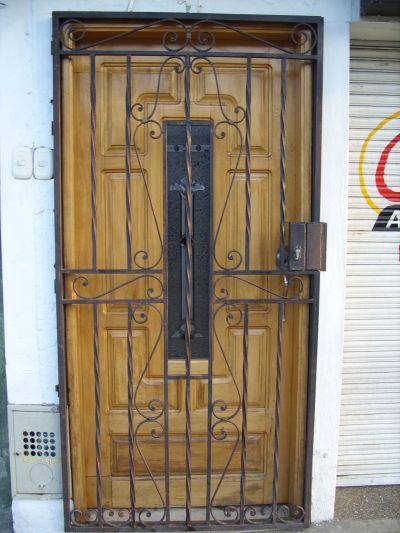 Herreria juliano 39 s puertas - Puertas de entrada de segunda mano ...