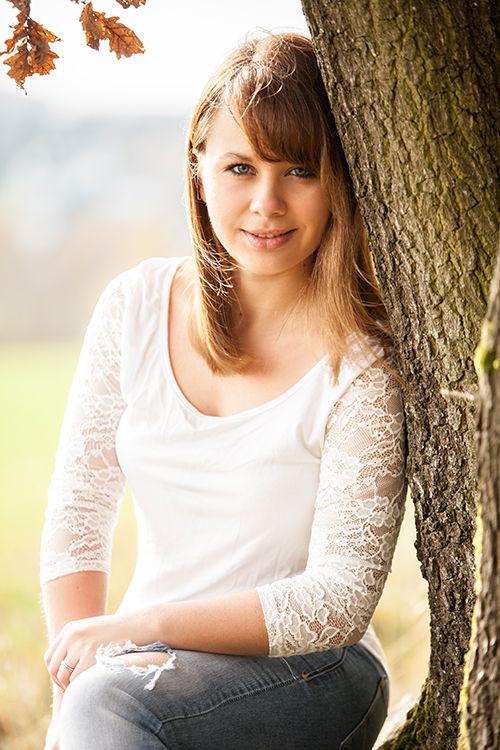 Janine Heidbüchel Bild