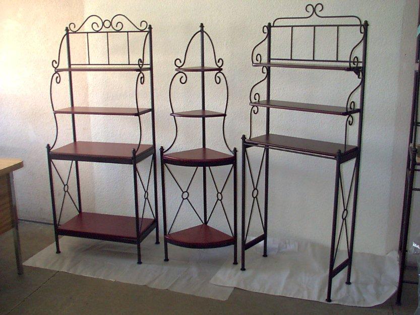 Hierros y aluminios enemar hierros y aluminios enemar for Mueble hierro y madera