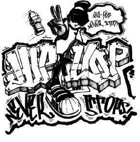 Nacido principalmente en el entorno del hip hop neoyorkino como cultura  marginal, el rap y los raperos lograron conquistar en pocos años un lugar  destacado ...