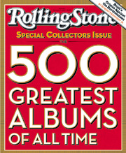 Rolling Stone 500 Greatest Albums Of All-Time