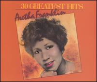 Aretha Franklin - 30 Greatest Hits 1985