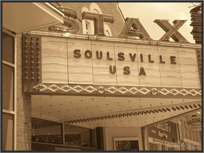 Stax Records