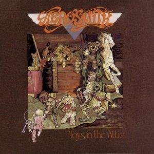 Aerosmith - Toys In The Attic 1975