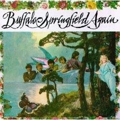 Buffalo Springfield - Again 1967