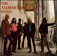 The Allman Brothers Band - The Allman Brothers Band 1969