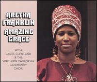 Aretha Franklin - Amazing Grace 1972