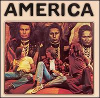 America - America 1972