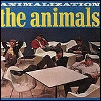 The Animals - Animalization 1966