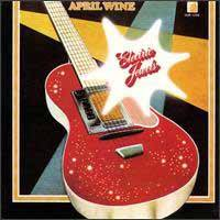 April Wine - Electric Jewels 1973