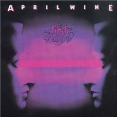 April Wine - First Glance 1978