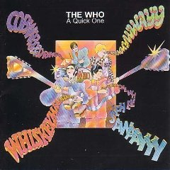 The Who - A Quick One 1966