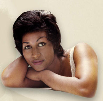 Aretha Franklin Rock Steady Oh Me Oh My Im A Fool For You Baby