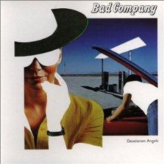 Bad Company - Desolation Angels 1979