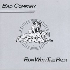 Bad Company - Run With The Pack 1976