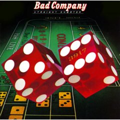 Bad Company - Straight Shooter 1975