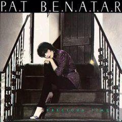 Pat Benatar - Precious Time 1981