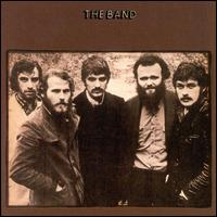 The Band - The Band 1969