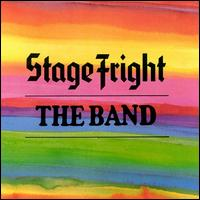 The Band - Stage Fright 1970