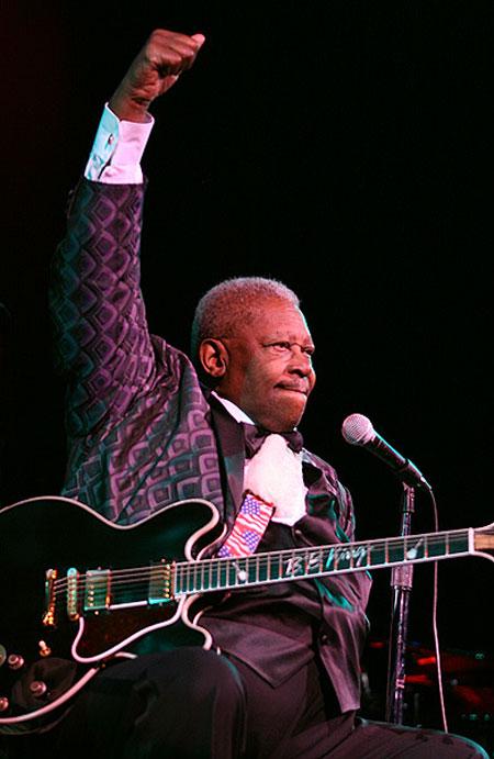 Histoire Du Rock Les 100 Artistes Blues Les Plus Influents