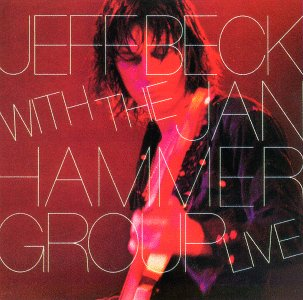 Jeff Beck with Jan Hammer Group - Live