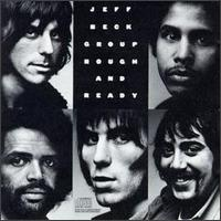 The Jeff Beck Group - Rough And Ready 1971
