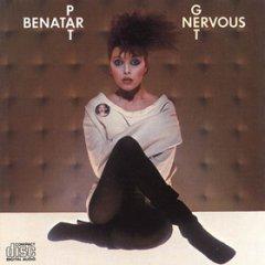 Pat Benatar - Get Nervous 1982