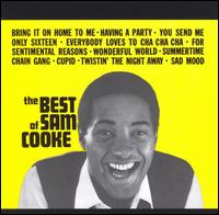 Sam Cooke - The Best of Sam Cooke 1962