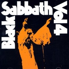 Black Sabbath - Black Sabbath Vol. 4 1972