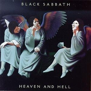 Black Sabbath - Heaven and Hell 1980
