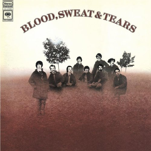 Blood, Sweat & Tears - Blood, Sweat & Tears 1969