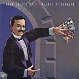 Blue Oyster Cult - Agents Of Fortune 1976