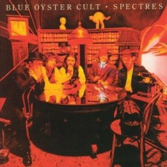 Blue Oyster Cult - Spectres 1977