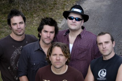 The Blues Traveler