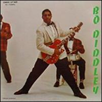 Bo Diddley - Bo Diddley 1957