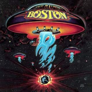 Boston - Boston 1976
