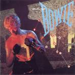 David Bowie - Let's Dance 1983