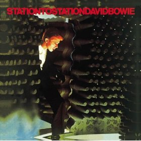 David Bowie - Station To Station 1976