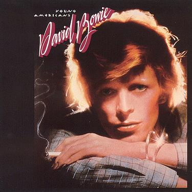 David Bowie - Young Americans 1975