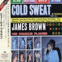James Brown - Cold Sweat 1967