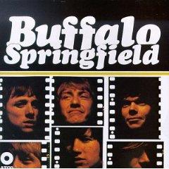 Buffalo Springfield - Buffalo Springfield 1966