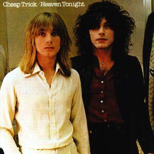 Cheap Trick - Heaven Tonight 1978