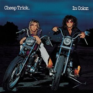 Cheap Trick - In Color 1977
