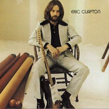 Eric Clapton - Eric Clapton 1970