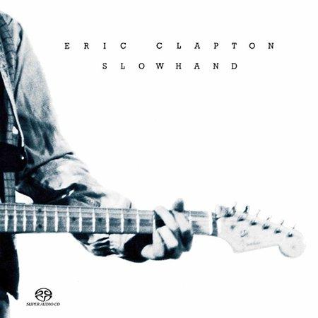 Eric Clapton - Slowhand 1977