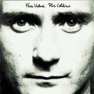 Phil Collins - Face Value 1981
