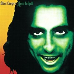 Alice Cooper - Goes To Hell 1976