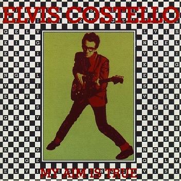 Elvis Costello - My Aim Is True 1977