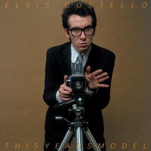 Elvis Costello - This Year's Model 1978